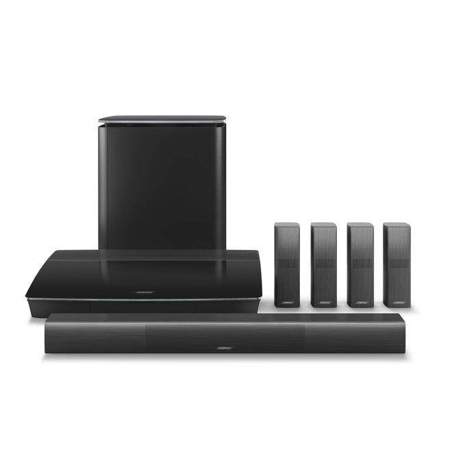 Lifestyle® Home Entertainment Systems