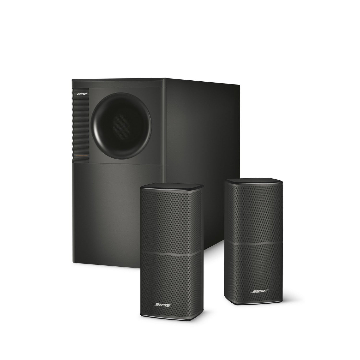 Acoustimass® 5 Series V Home Theater Speaker System