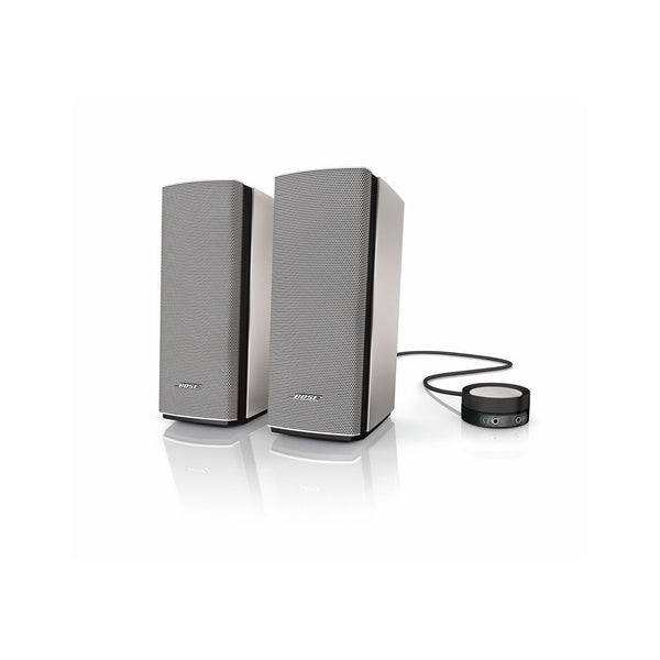 Eleksis Bose Companion 20 Computer Speakers Philippines