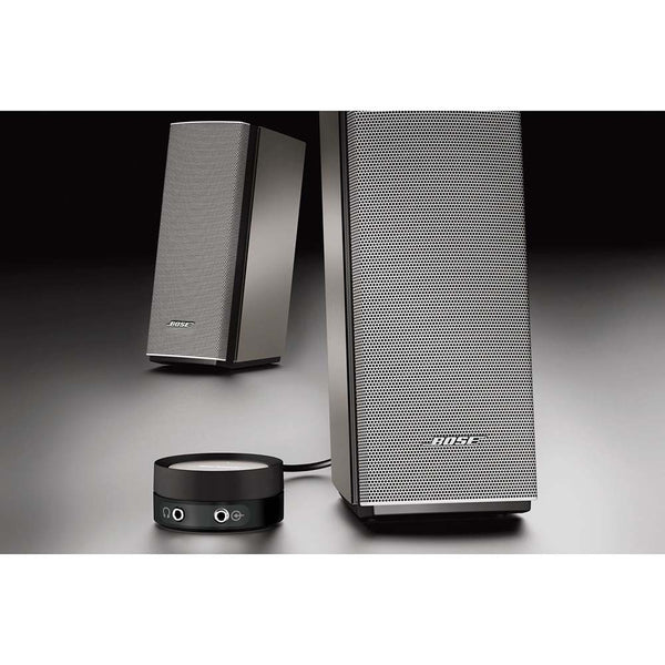Companion® 20 Multimedia Speaker System