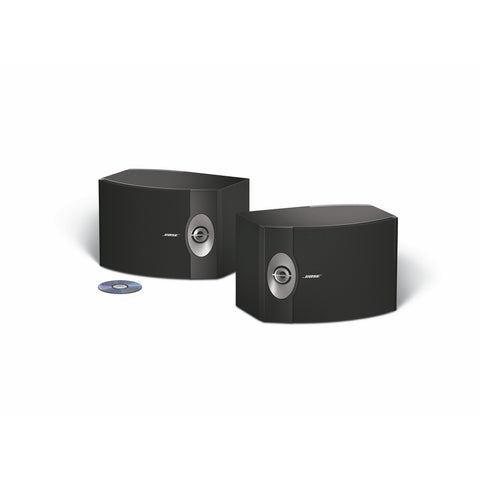 Eleksis Bose 201 Stereo Speakers Philippines