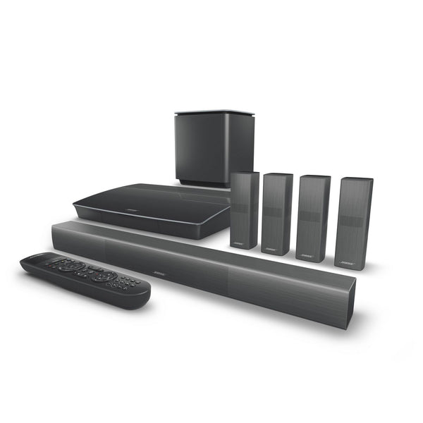 Lifestyle® 650 Home Entertainment System