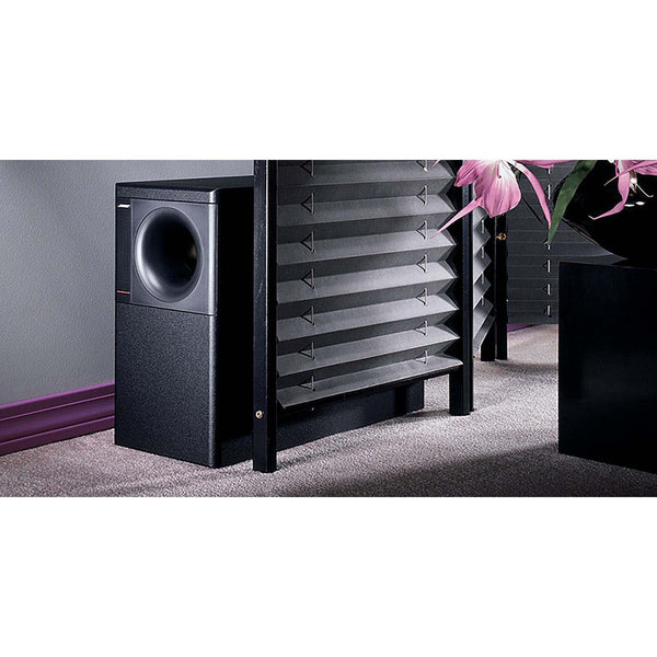 Eleksis Bose Acoustimass 5 Home Theater Speakers Philippines