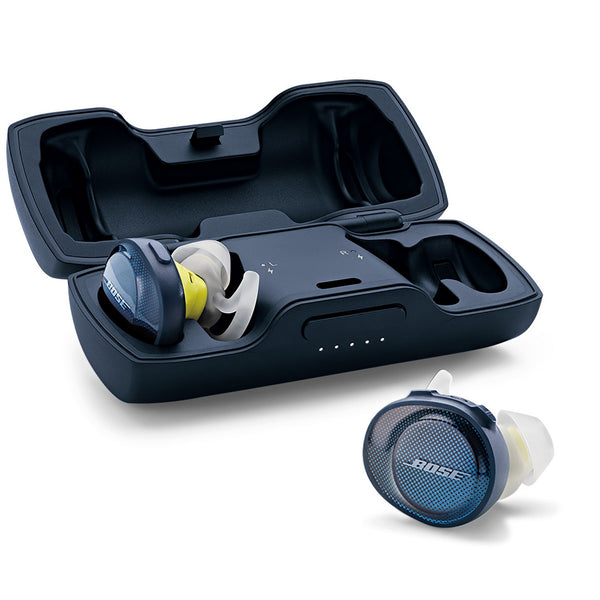 SoundSport® Free Wireless Headphones