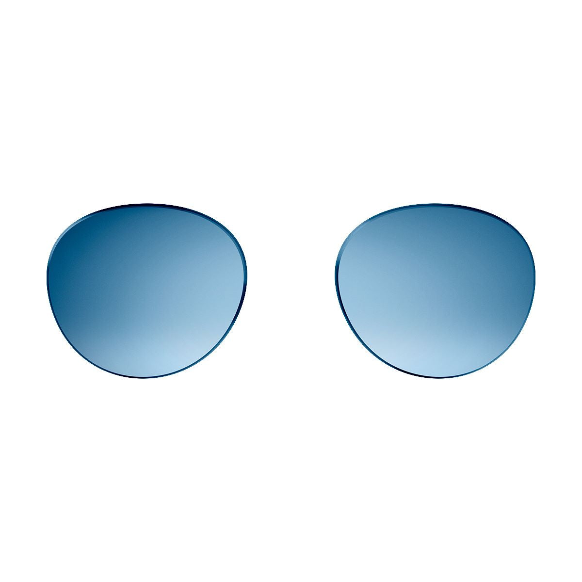 Lenses Gradient Blue