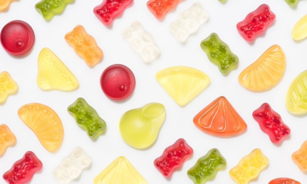 The Best Fruit Flavors for Candy