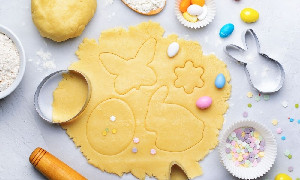 A Few Ways To Make Your At-Home Easter Better