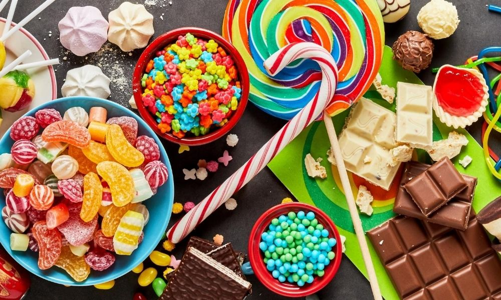 Top Safety Tips for Candy Making