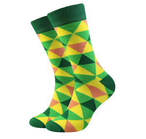 Zelda Socks (Large)