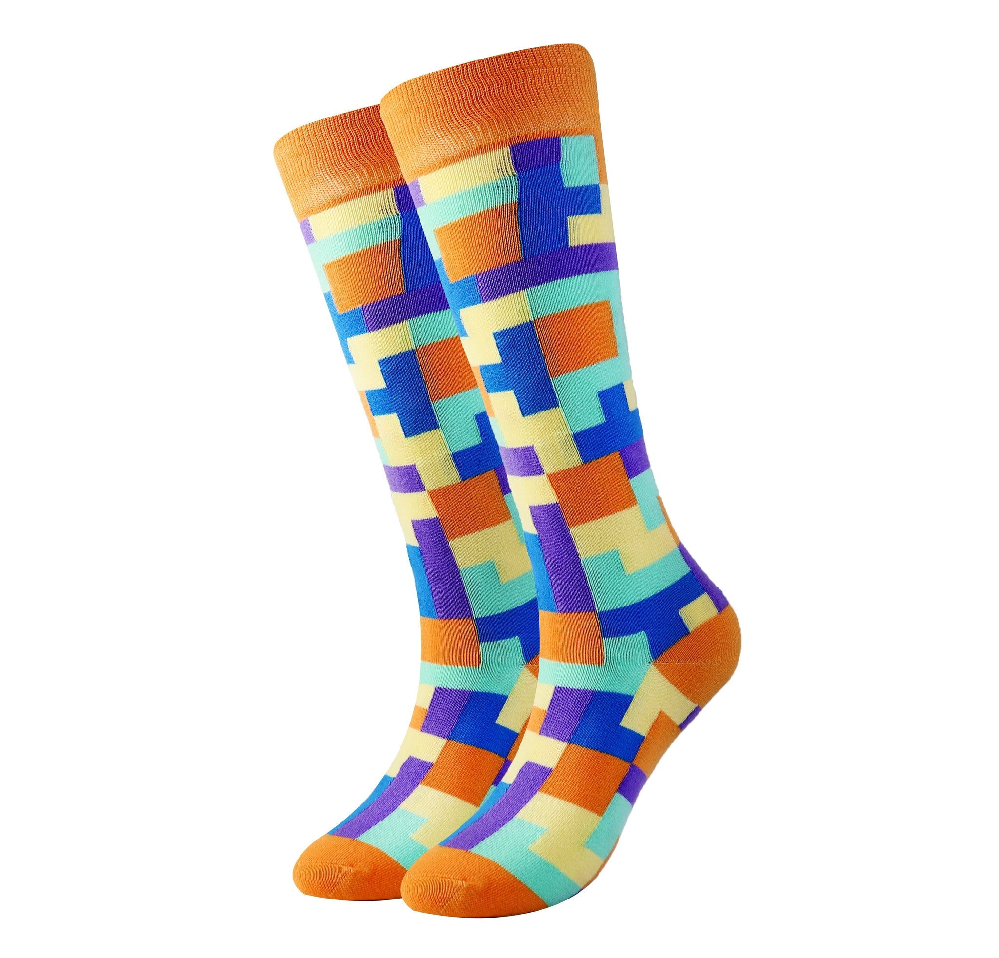 Tetris Socks (Small)