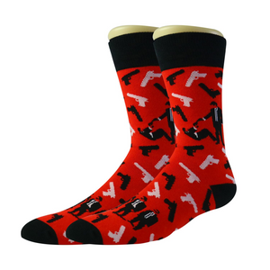 Reservoir Dogs Socks