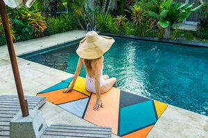 Bali yoga and wellness retreats and going at it on your own