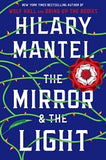 Hilary Mantel, The Mirror and the Light