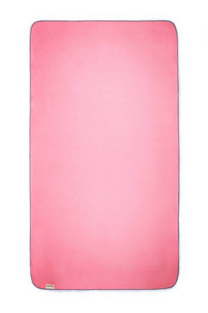 BAY Pink Towel