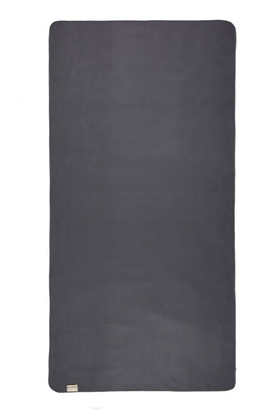 grey ecofriendly towel - anaskela