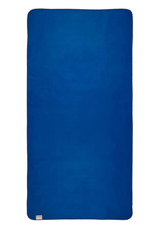 blue back of towel - anaskela