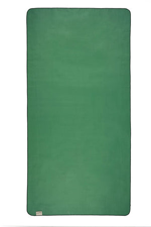 green back of towel - anaskela