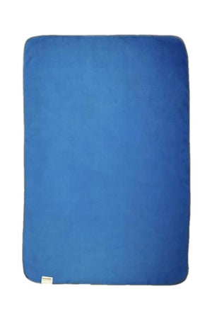 blue back of kids towel - anaskela