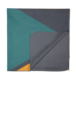 easy fold beach towel - anaskela