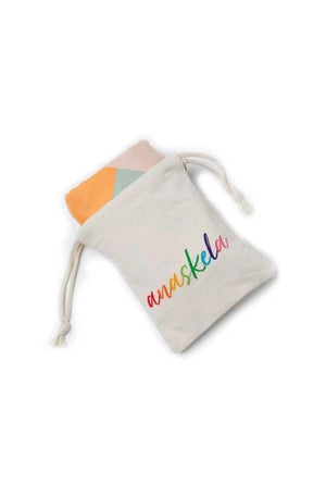 kids beach towel pouch - anaskela