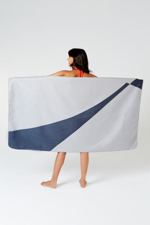 lightweight beach towel - anaskela