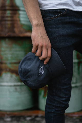 inspirational streetwear and lifestyle clothing brand and apparel model hat