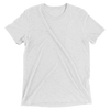 Dream It Do It Triblend T-shirt - White - L Y V E L Y - streetwear - activewear - lifestyle - inspirational - urban apparel - supply - casual