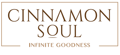 CINNAMON SOUL - INFINITE GOODNESS