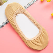 Invisible Short Woman Sweat Warm comfortable cotton bamboo  girl women's boat socks ankle low female invisible 5pair=10pcs ws41