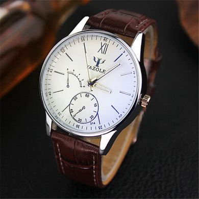 2018 YAZOLE Big Roman Numberal Women Watches Sport Top Brand Quartz Business Wrist Watch