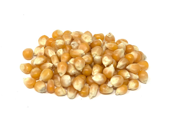 Raw Kernels - Organic, CA Grown