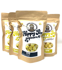 Truffle Herb Pack