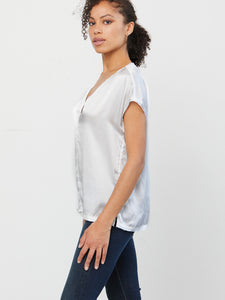 go luxe raw revisited tee
