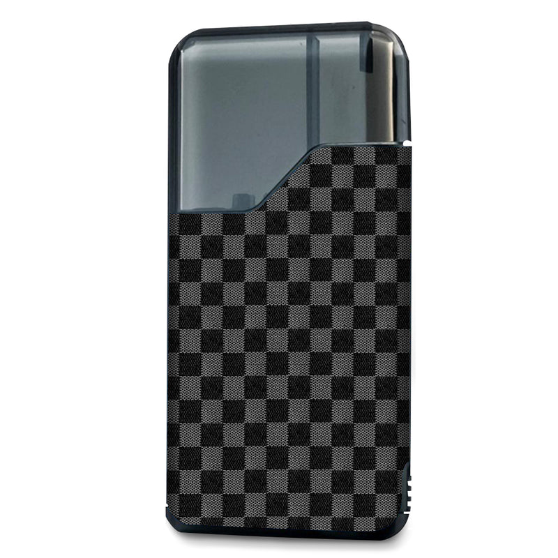 Louis Vuitton Inspired Black Monogram Suorin Air Wrap & Skin