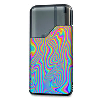 Psychedelic Suorin Air Wrap & Skin