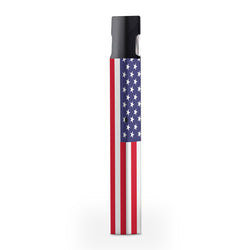 USA Flag Phix Wrap & Skin