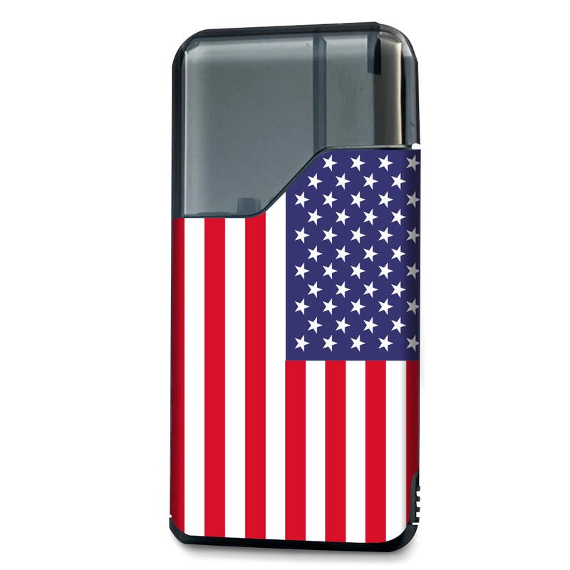 USA Flag Suorin Air Wrap & Skin