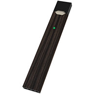 Black Wood Juul Wrap & Skin