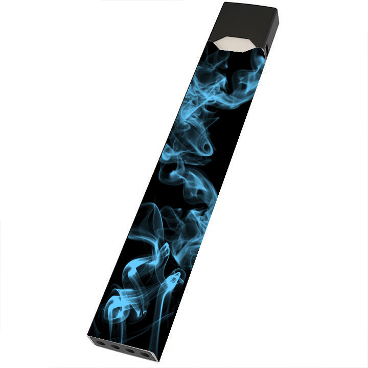 Blue Smoke Juul Wrap & Skin