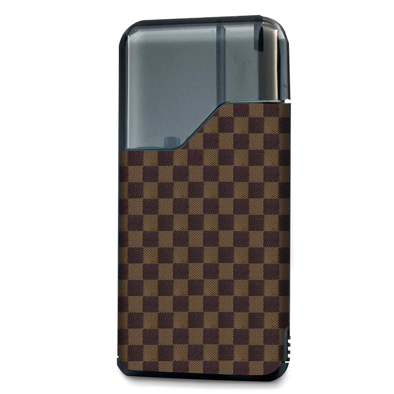 Louis Vuitton Inspired Brown Monogram Suorin Air Wrap & Skin
