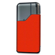 Orange Carbon Fiber Suorin Air Wrap & Skin