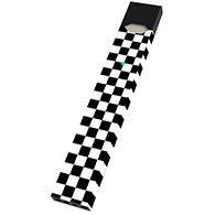 Checkered Print Juul Wrap & Skin