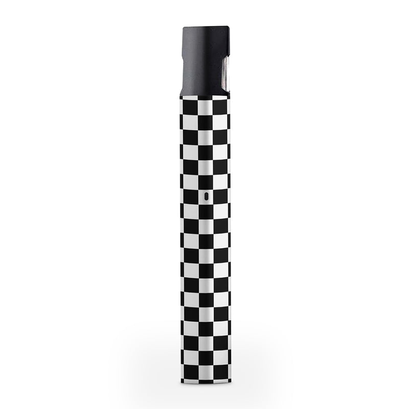 Checkered Print Phix Wrap & Skin