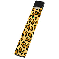 Cheeta Skin Juul Wrap