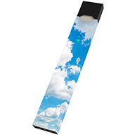 Clouds Juul Wrap & Skin