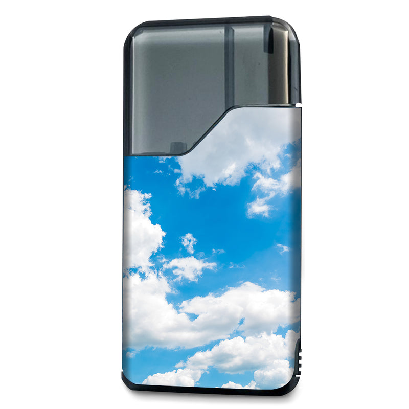 Clouds Suorin Air Wrap & Skin