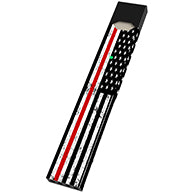 Fire Fighters Insipired US Flag Juul Wrap