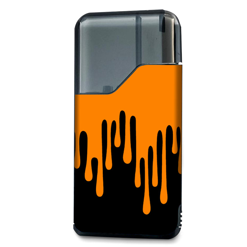 Orange Drip Suorin Air Wrap & Skin