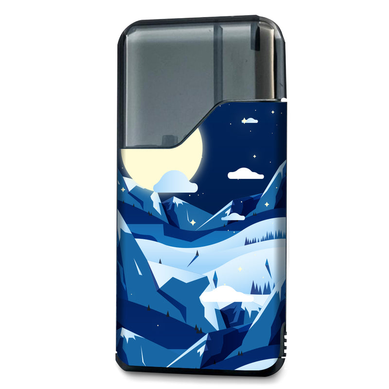 Blue Mountain Suorin Air Wrap & Skin