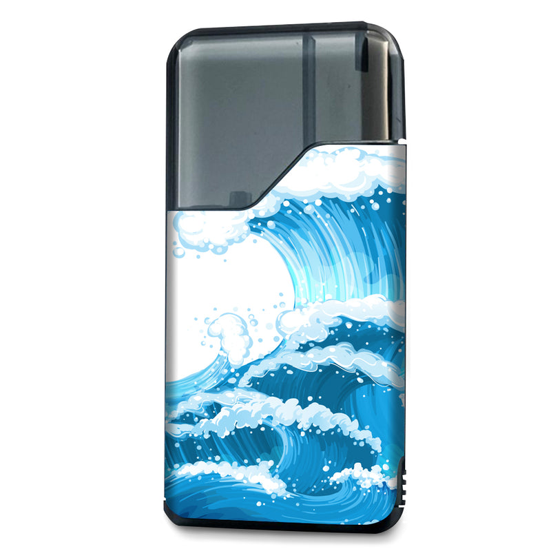 Wave Suorin Air Wrap & Skin